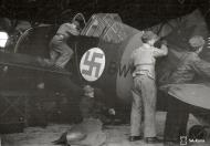 Asisbiz Brewster Buffalo MkI FAF LeLv24 BW384 Immola 10th Oct 1941 01