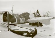 Asisbiz Brewster Buffalo MkI FAF LeLv24 BW388 Lake Viiksjärvi 17th Mar 1942 01