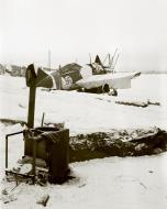 Asisbiz Brewster Buffalo MkI FAF LeLv24 BW388 Lake Viiksjärvi 17th Mar 1942 02