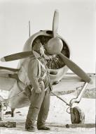 Asisbiz Brewster Buffalo MkI FAF LeLv24 BW3xx Lake Viiksjärvi 17th Mar 1942 01