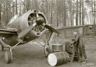 Asisbiz Brewster Buffalo MkI FAF LeLv24 BWxxx Tiiksin Airbase 25th May 1942 01