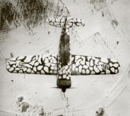 Asisbiz Brewster Buffalo MkI FAF showing its camouflage Finland 1942 01