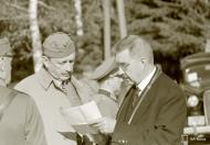 Asisbiz Adolf Hitler's visit to Marshal Mannerheim on his 75th birthday at Immola 4th Apr 1942 89594