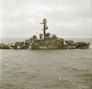 Asisbiz Finnish Navy Coastal Defence ship PSL Ilmarinen 18th Aug 1941 36669