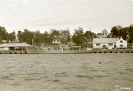 Asisbiz Finnish Navy Escort ship SS Uisko off Ahvenanmaa 1st Sep 1942 106880