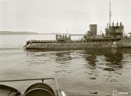 Asisbiz Finnish Navy Minelayer ML Riilahti with Minelayer ML Ruotsinsalmi off the Finnish coast 18th May 1942 88629