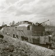 Asisbiz Finnish armored train at Naataoja 18th Aug 1941 38263