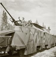 Asisbiz Finnish armored train at Naataoja 18th Aug 1941 38265