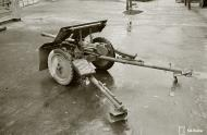 Asisbiz Finnish army 37mm anti tank gun 37PstK36 bought 114 pieces from Bofors photographed 28th Oct 1943 141739