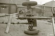 Asisbiz Finnish army 37mm anti tank gun 37PstK36 bought 114 pieces from Bofors photographed 28th Oct 1943 141741
