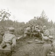 Asisbiz Finnish defensive position at Valkjarvi Kivennapa 11th Jun 1944 153756