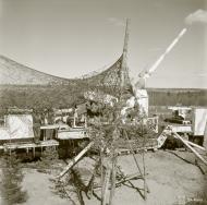 Asisbiz Finnish rail battery deployed at Seivasto Suursaari 25th Apr 1942 84505