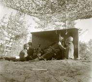 Asisbiz Finnish shore battery positions at Seivasto Suursaari 25th Apr 1942 84494