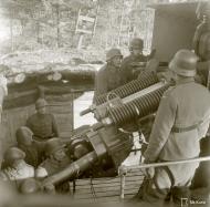 Asisbiz Finnish shore battery positions at Seivasto Suursaari 25th Apr 1942 84495