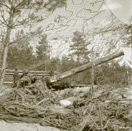 Asisbiz Finnish shore battery positions at Seivasto Suursaari 25th Apr 1942 84502