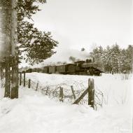 Asisbiz Finnish train passing through Hanko 1st Feb 1942 72177