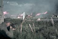 Asisbiz Finnish troops in Poventsa Karelia 2nd Jul 1942 JSdia252