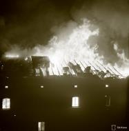 Asisbiz Fires break out after a Soviet bombing raid on Helsinki 29th Aug 1942 105603