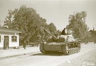 Asisbiz German Sturmgeschutz III heading for Lappeenranta 1st Jul 1944 154780