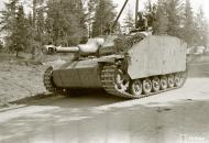 Asisbiz German Sturmgeschutz IV at Tali heading for Lappeenranta 2nd Jul 1944 155644