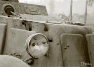 Asisbiz Soviet BA10 armored car neutralized with 5 hits to its engine east of Omelia 26th Jul 1941 28526