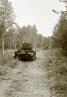 Asisbiz Soviet BT7 tanks destroyed around Koivikkomaki 30th Jul 1941 30616