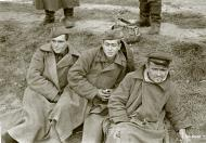 Asisbiz Soviet POWs captured at Rukajarvi 11th Sep 1941 47495