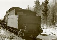 Asisbiz Soviet armored train destroyed by aerial bombardment Latva Aanislinna 19th Apr 1941 82631