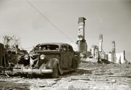 Asisbiz Soviet bombing raid caused much devastation on Kotka Hovinsaari 1st Jul 1941 23507