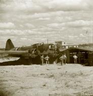 Asisbiz FAF Ilyushin DB 3 at Onttola 14th Jul 1944 02
