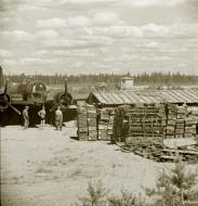 Asisbiz FAF Ilyushin DB 3 at Onttola 14th Jul 1944 03