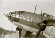 Asisbiz FAF Ilyushin Il 4 DF25 at Luonetjarven 1st Apr 1944 02
