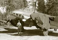 Asisbiz FAF Petlyakov Pe 2 PE212 Mikkeli Joensuu Finland 4th Sep 1942 107062