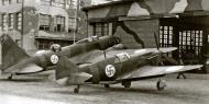 Asisbiz Finnish airforce LaGG 3 5 series Lelv32 LG1 based at Nurmoila Sep 1942 02