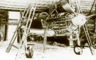 Asisbiz Finnish airforce LaGG 3 5 series Lelv32 LG1 was Black 29 recovered Aunus Feb 1942 04