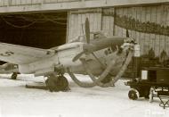 Asisbiz Petlyakov Pe 2 Lufwaffe Stkz NS+BA later FAF as PE217 Malmi 25th Jan 1944 04