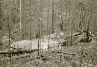 Asisbiz Soviet IL2 Sturmovik Red 37 shot down by flak near Rukajarvi 24th Aug 1944 161813