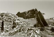 Asisbiz Soviet Ilyushin DB 3 crash site at Hovinmaa 13th Jul 1944 03