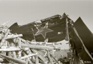 Asisbiz Soviet Ilyushin DB 3 crash site at Hovinmaa 13th Jul 1944 05