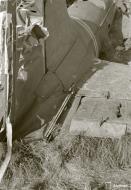 Asisbiz Soviet Ilyushin DB 3 crash site at Hovinmaa 13th Jul 1944 06