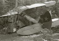 Asisbiz Soviet Polikarpov U 2 forced landed in Ollila Finland sa kuva 51453