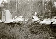 Asisbiz Soviet Tupolev SB 2M 1MTAB Baltic Fleet Red 2 shot down over Finland 37128