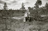 Asisbiz Soviet Yakovlev Yak 7 White 18 belly landed Pulsa Vihosinkyla 2nd Sep 1944 02