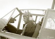 Asisbiz Aircrew FAF Fokker pilot at Tiiksjarvi Finland 25th Sep 1941 51372