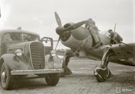Asisbiz Fokker D XXI FAF 2.LeLv30 FR125 Tiiksjarvi Finland July 1941 79772