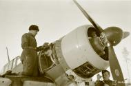 Asisbiz Fokker D XXI FAF 3.LeLv30 FR14x maintenance work minus 26 Tiiksjarvi Airport 1st Nov 1941 06