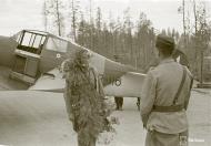 Asisbiz Fokker D XXI FAF LeLv12 FR116 Lt Veli Hakola Tiiksjarvi 1st Jul 1942 96801