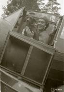 Asisbiz Fokker D XXI FAF LeLv12 FR98 at Aunus 18th Oct 1943 141200