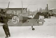 Asisbiz Fokker D XXI FAF LeLv30 FR157 Utti 15th Nov 1941 67622