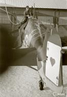 Asisbiz Fokker D XXI FAF LeLv30 FR157 Utti 15th Nov 1941 67632